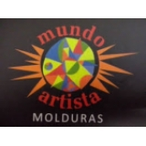MUNDO ARTISTA MOLDURAS